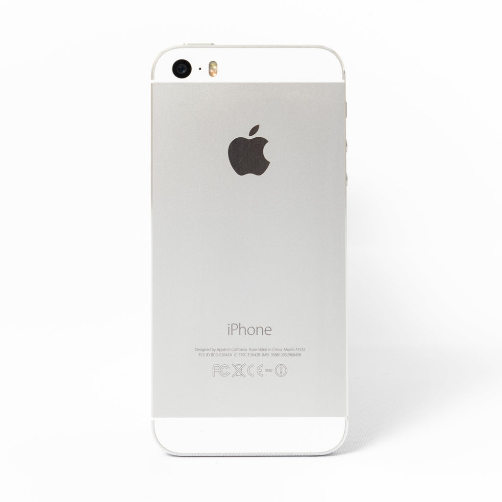 hot sale online d0e47 a9022 Apple iPhone 5s Retina (ME351LL/A)