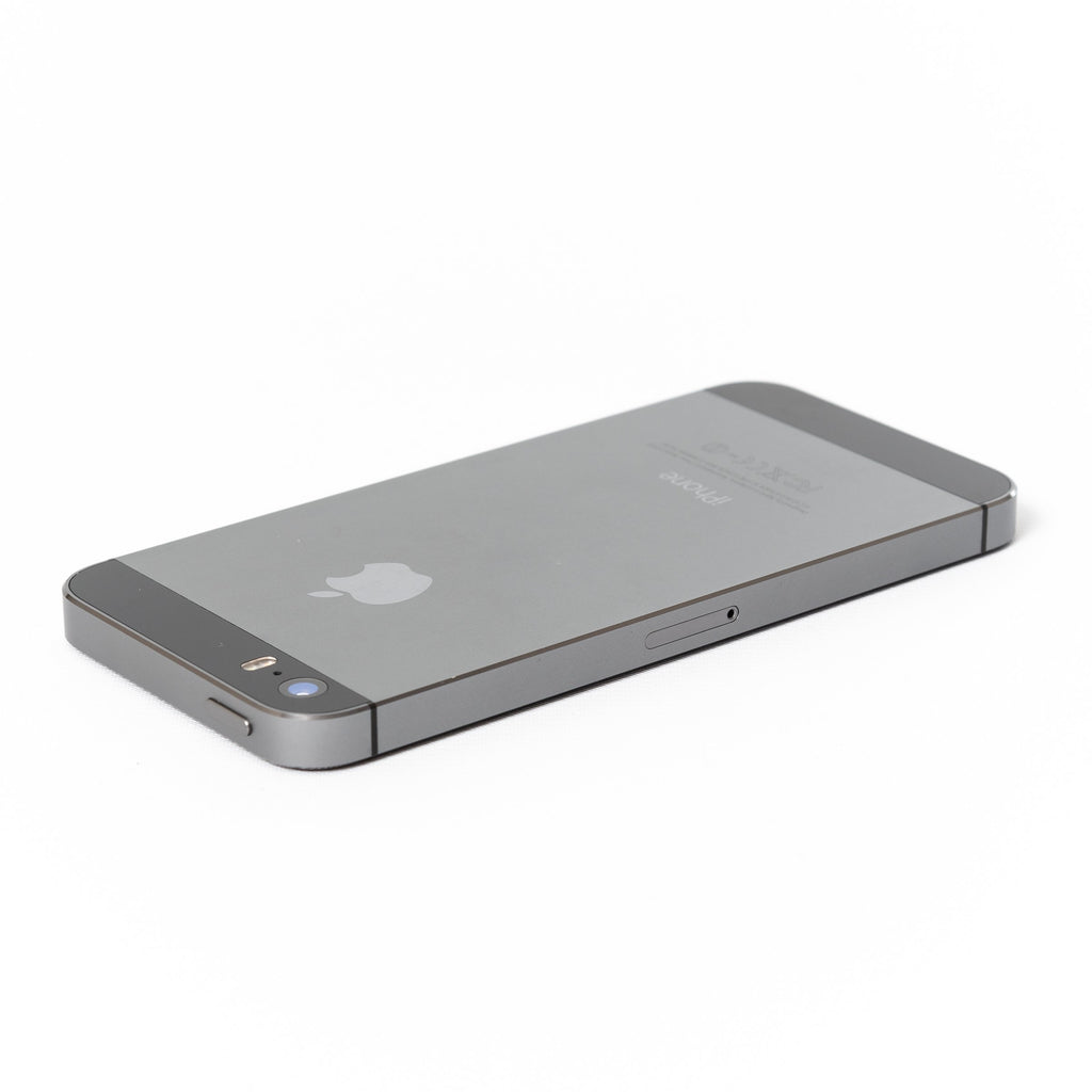 Apple iPhone 5s Retina (ME323LL/A) B Grade - Mac-Warehouse Online Store