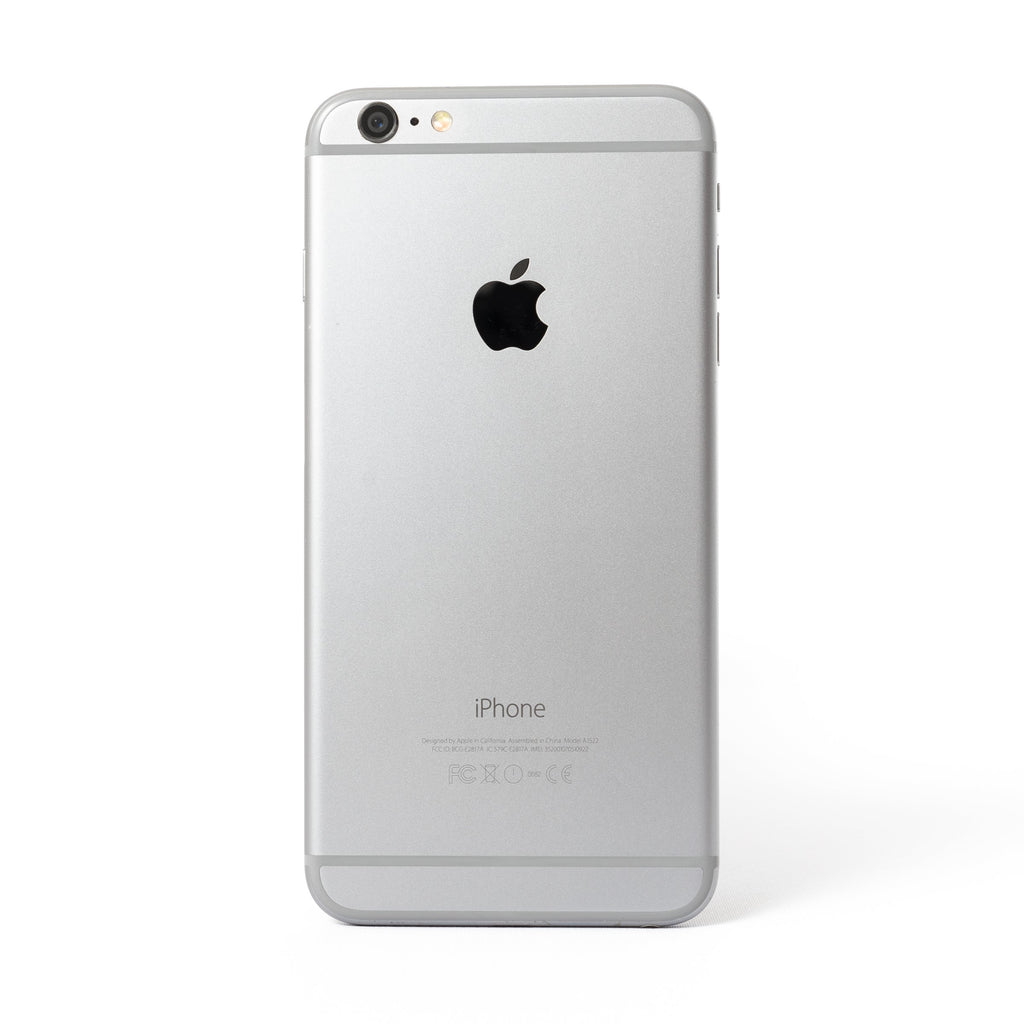 Apple iPhone 6 Plus (MGCR2LL/A) B Grade - Mac-Warehouse Online Store