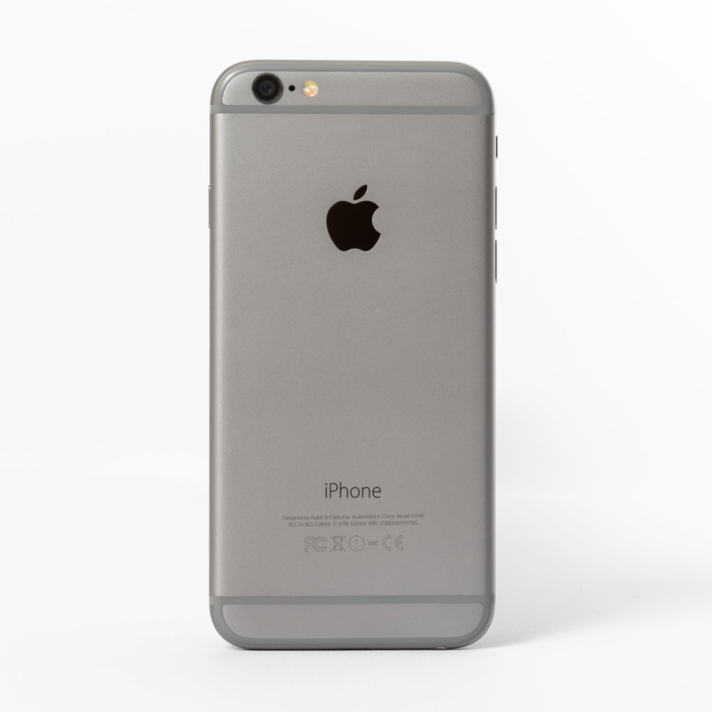 Apple iPhone 6 Retina (MG4W2LL/A) B Grade - Mac-Warehouse Online Store