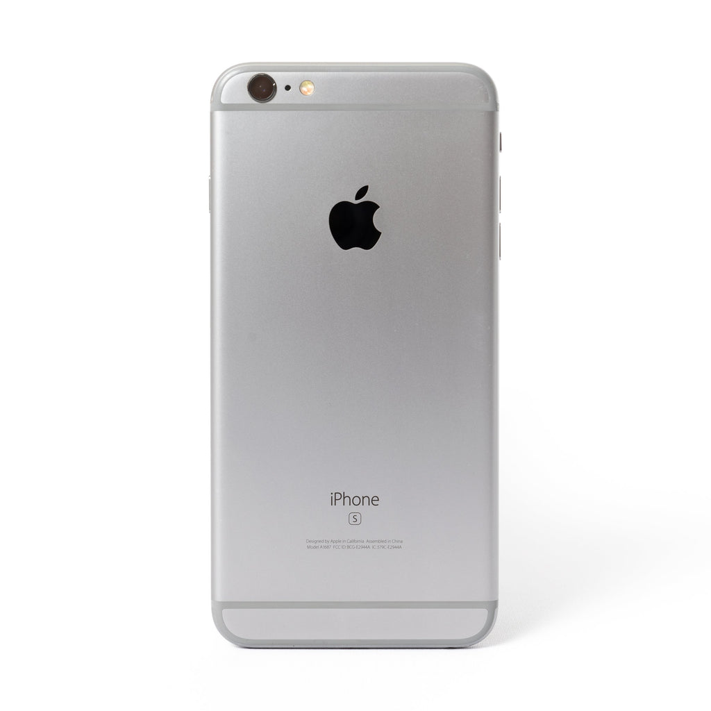 Apple iPhone 6s Plus Retina (MKVF2LL/A) - Mac-Warehouse Online Store