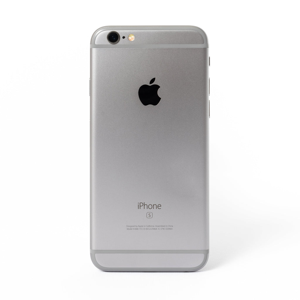 Apple iPhone 6s Retina (MKQ52LL/A) - Mac-Warehouse Online Store