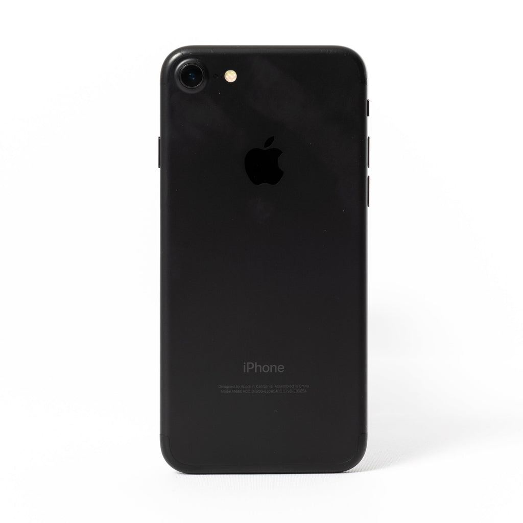 Apple iPhone 7 Retina (MNAC2LL/A) B Grade - Mac-Warehouse Online Store