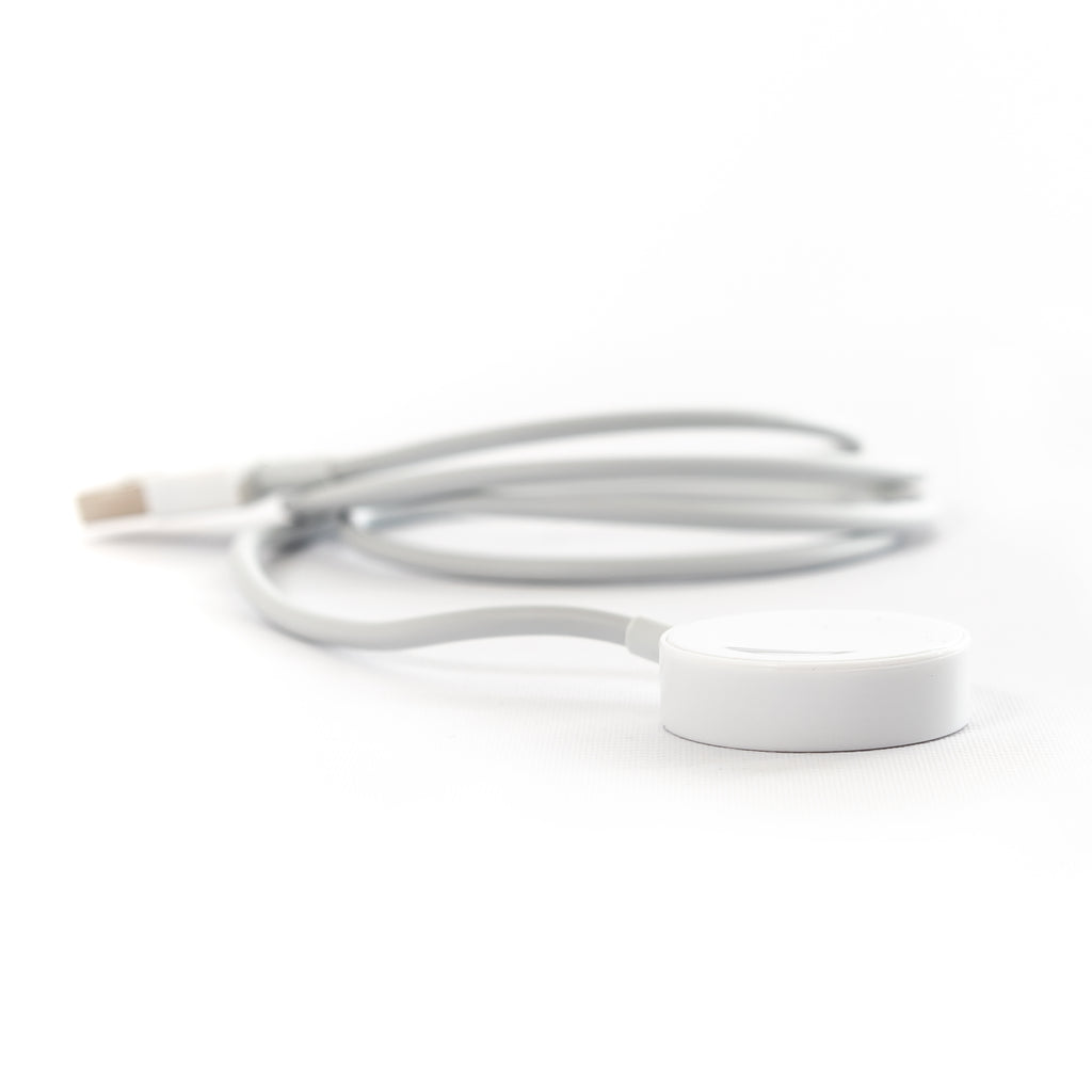 Apple Magnetic Watch Charger 1 Meter (MKLG2AM/A)