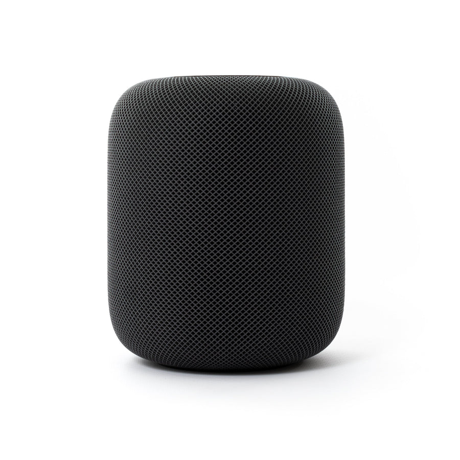 Apple HomePod Smart Speaker (MQHW2LL/A) - Mac-Warehouse Online Store