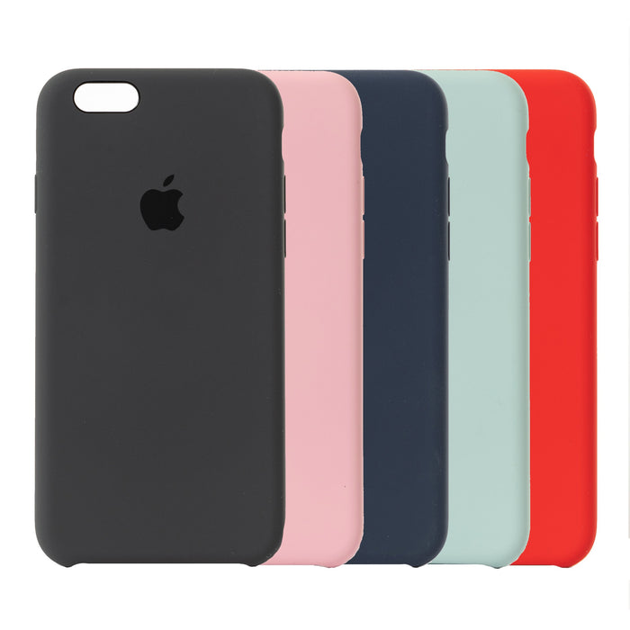 Apple Apple iPhone 6s Plus Silicone Case - Mac-Warehouse