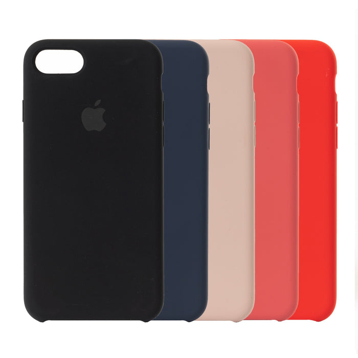 Apple iPhone 7 Plus Silicone Case - Mac-Warehouse Online Store