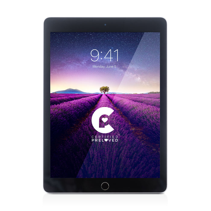 Apple iPad Air 2nd Gen (MGKL2LL/A) - Mac-Warehouse Online Store