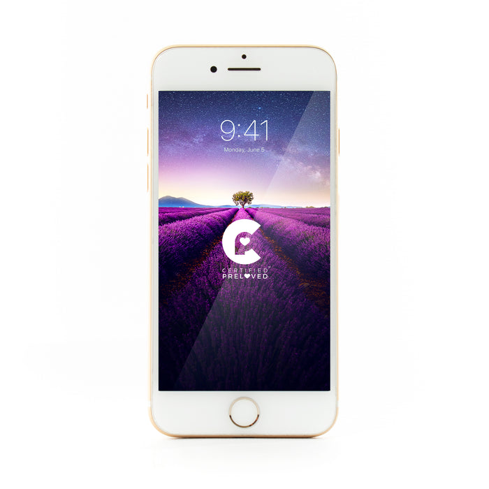 Apple iPhone 7 Retina Gold (MN8J2LL/A) B-Grade - Mac-Warehouse Online Store