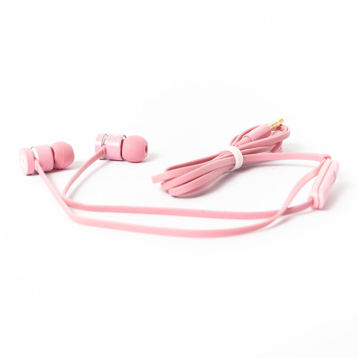 Beats by Dre urBeats 2 Wired Niki Minaj Pink (URBeats 2.0 NM) - Mac-Warehouse