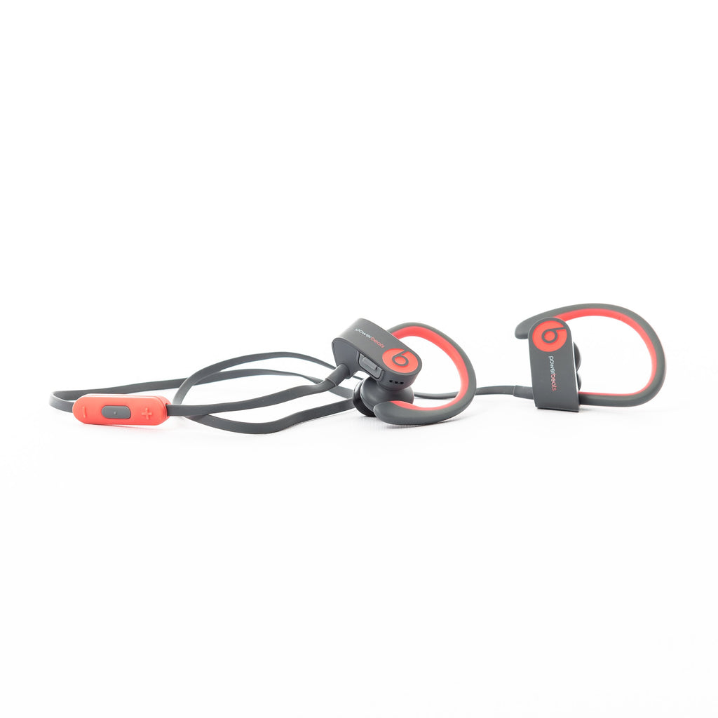 PowerBeats 2 Wireless (Siren Red)