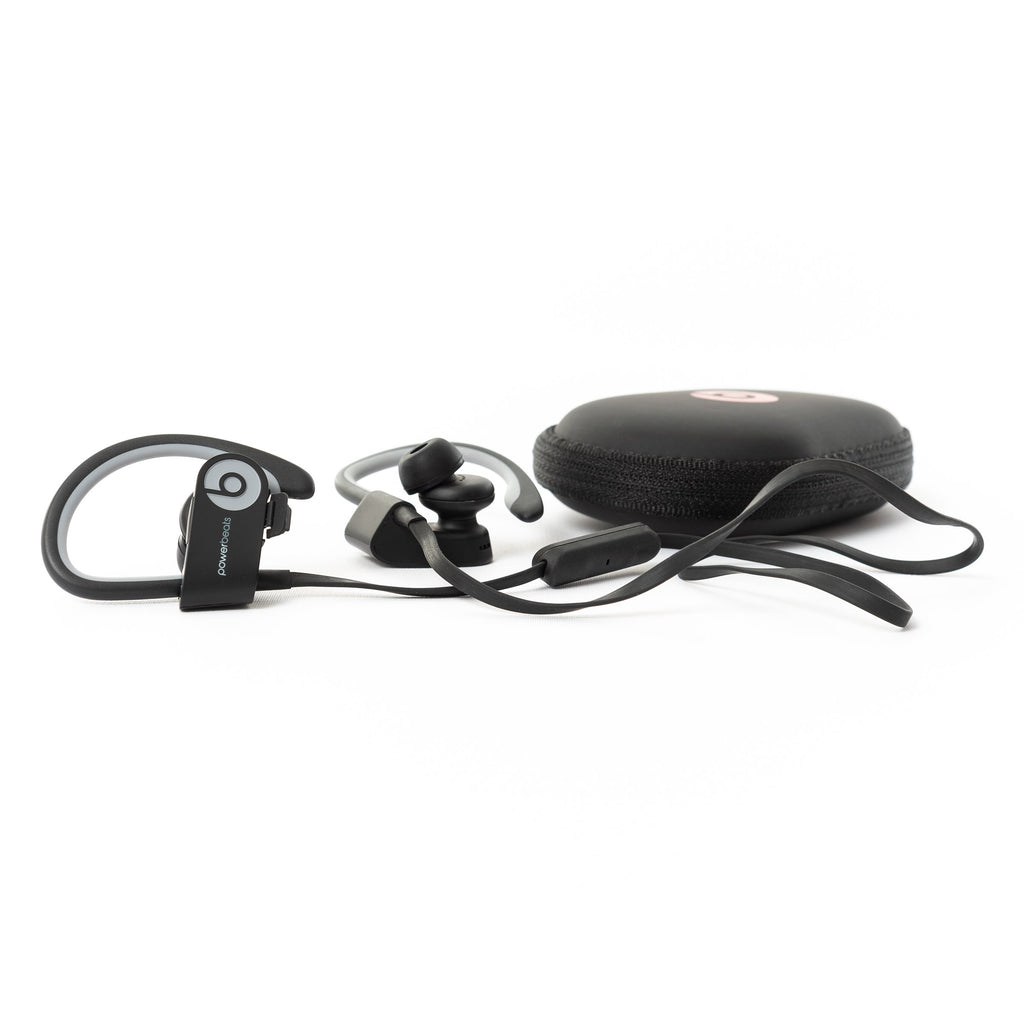 Beats by Dre PowerBeats 2 Wireless (Black) - Mac-Warehouse
