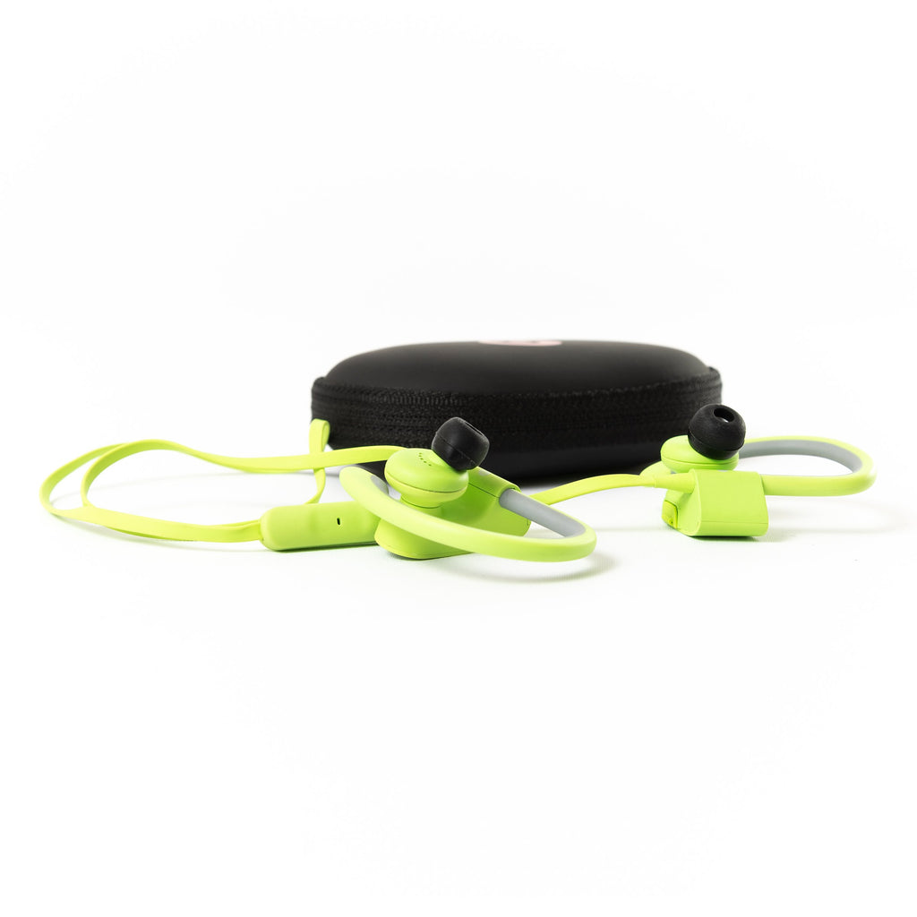 Beats by Dre PowerBeats 2 Wireless (Green Sport) - Mac-Warehouse