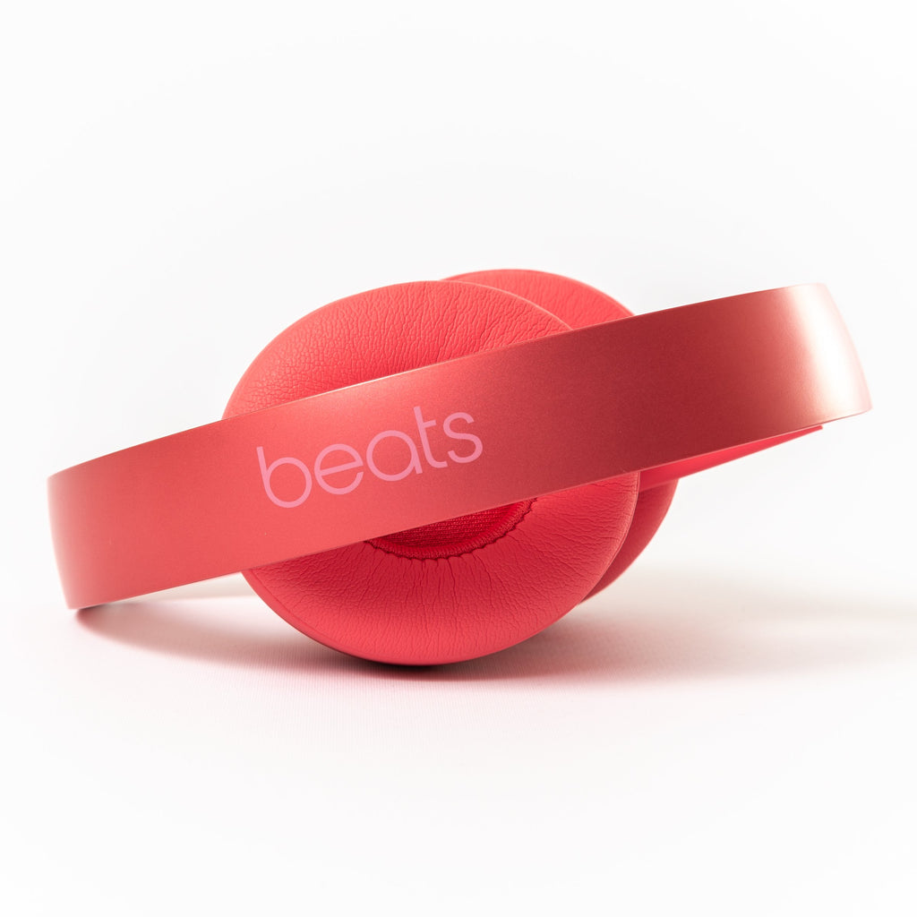 Beats by Dre Beats Solo 2 Wired (Blush Rose) - Mac-Warehouse