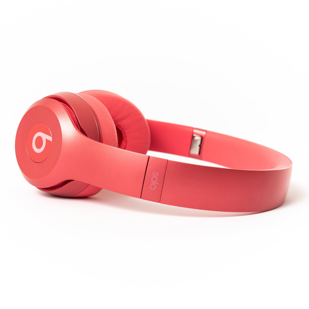 Beats Solo 2 Wired (Blush Rose)