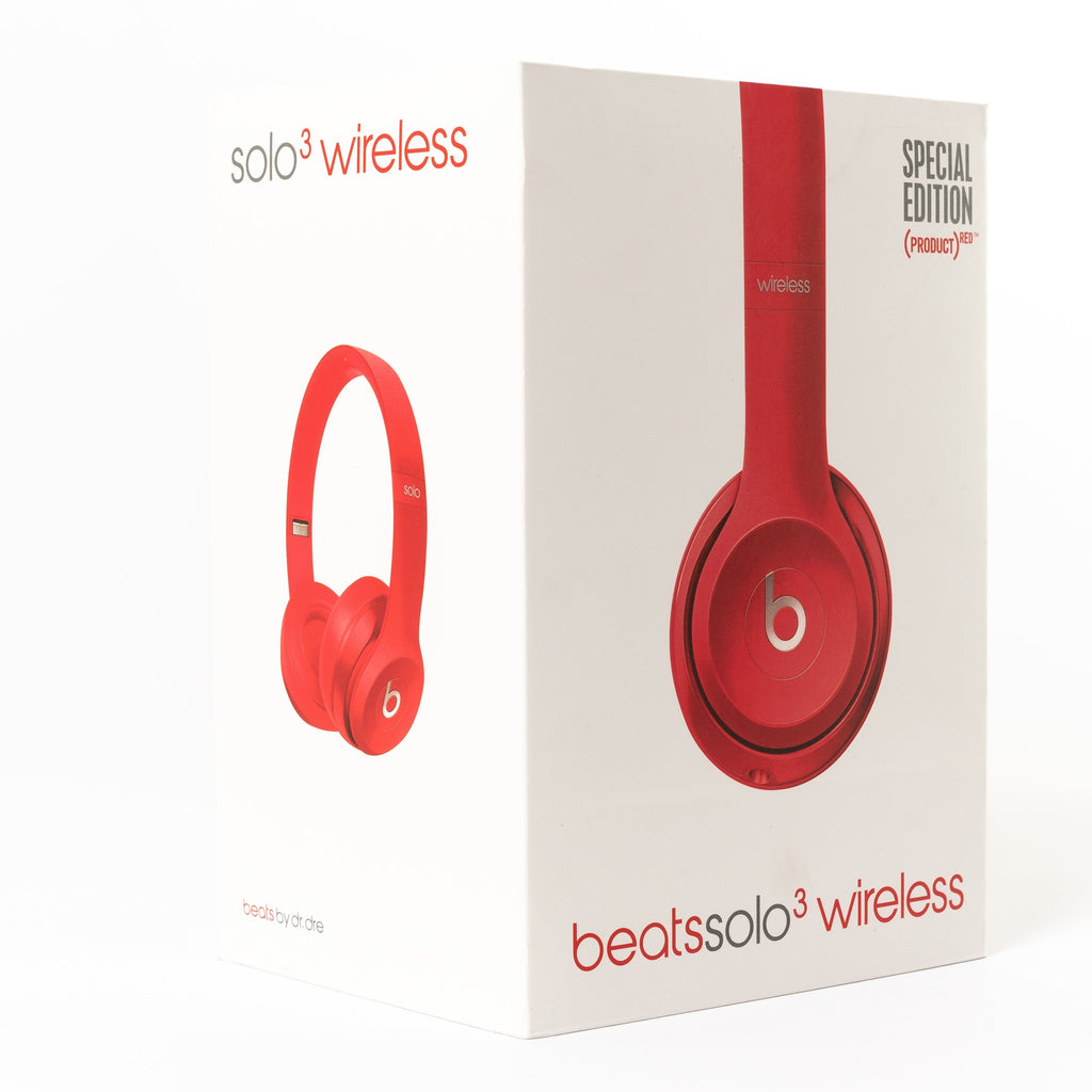 1e1d8c69240 Beats Over-Ear Solo 3 Wireless (Red) – Mac-Warehouse Online Store