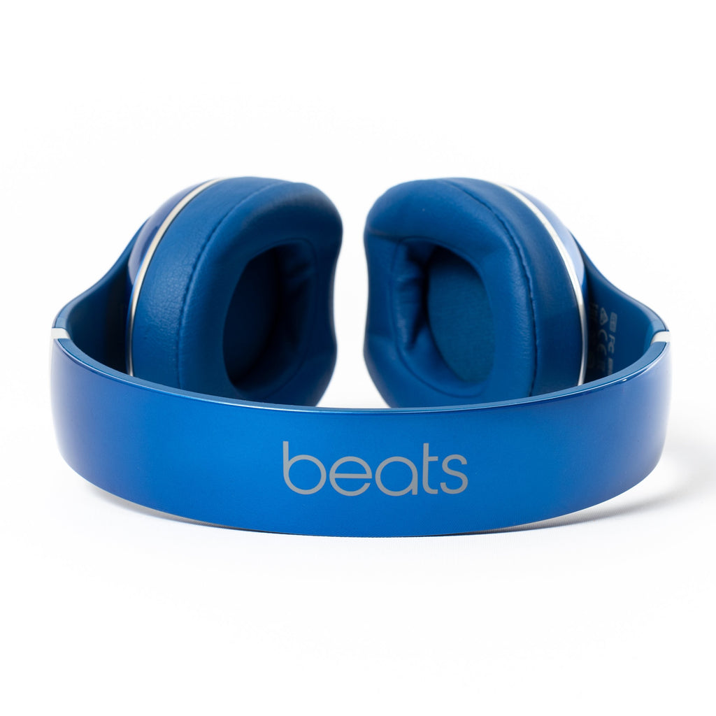 Beats by Dre Beats Studio 2.0 Wired (Blue) - Mac-Warehouse