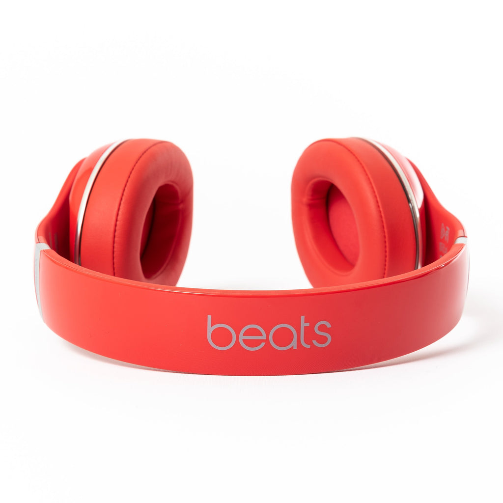 Beats by Dre Beats Studio 2.0 Wireless Red (Beats2.0/Wireless/Red) - Mac-Warehouse