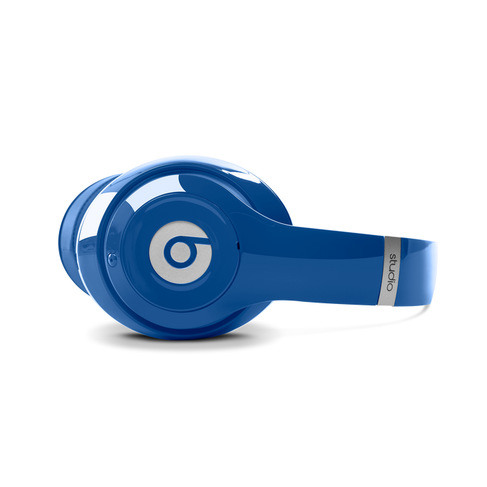 Beats by Dr Dre Beats Studio Wireless (Blue) - Mac-Warehouse
