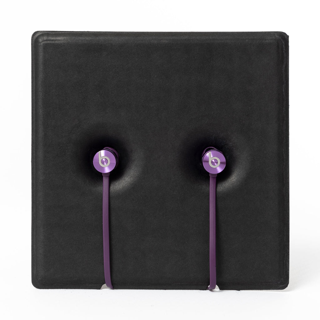 urBeats 2 Wired (Purple) on
