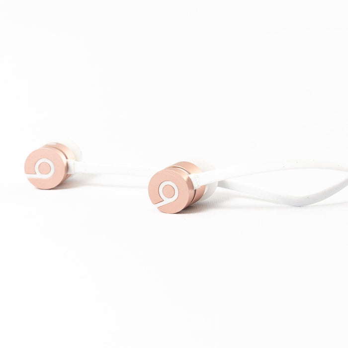 Beats by Dre urBeats 2 Wired Rose Gold (URBeats 2.0 RG) - Mac-Warehouse
