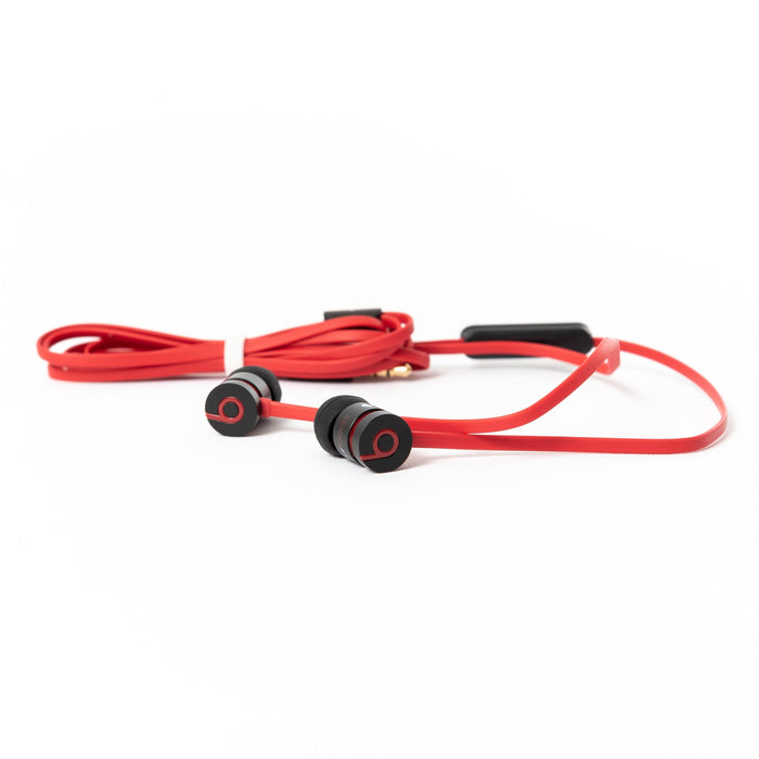 urBeats 2 Wired (Black Red)