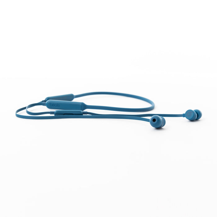 Beats by Dre BeatsX Wireless (Blue) - Mac-Warehouse