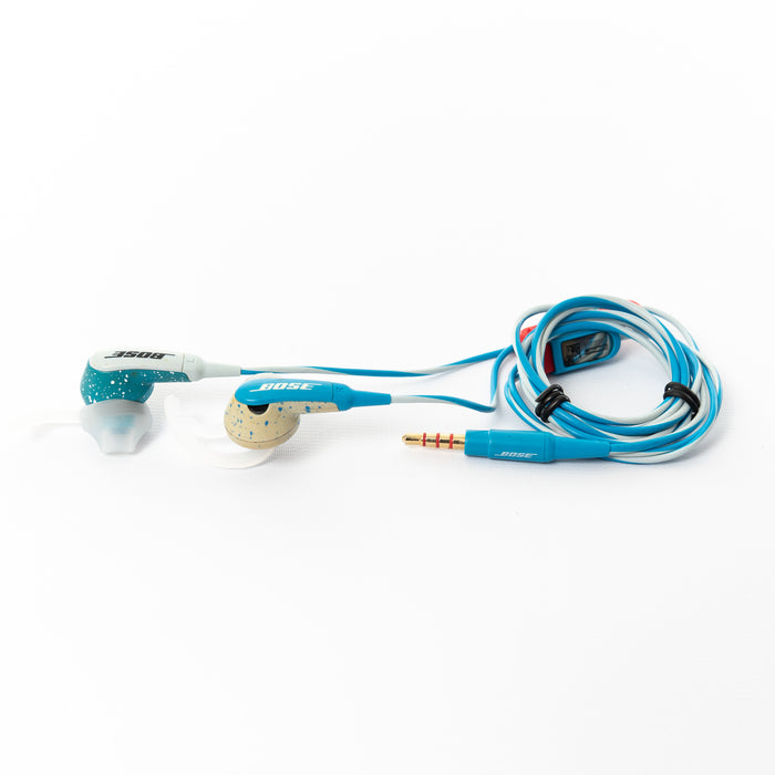 Bose Freestyle Wired (Ice Blue)