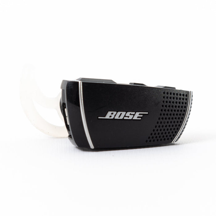 Bose Bose Bluetooth Headset Series 2 Right Ear (Black) - Mac-Warehouse