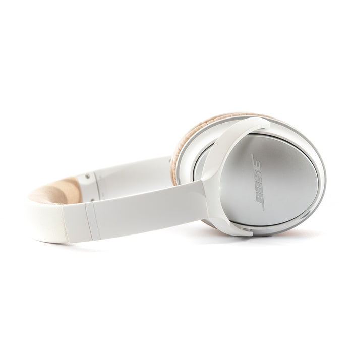 Bose QuietComfort 25 Wired (White)