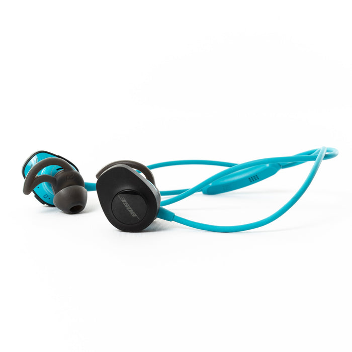 Bose Bose SoundSport Wireless (Aqua) - Mac-Warehouse