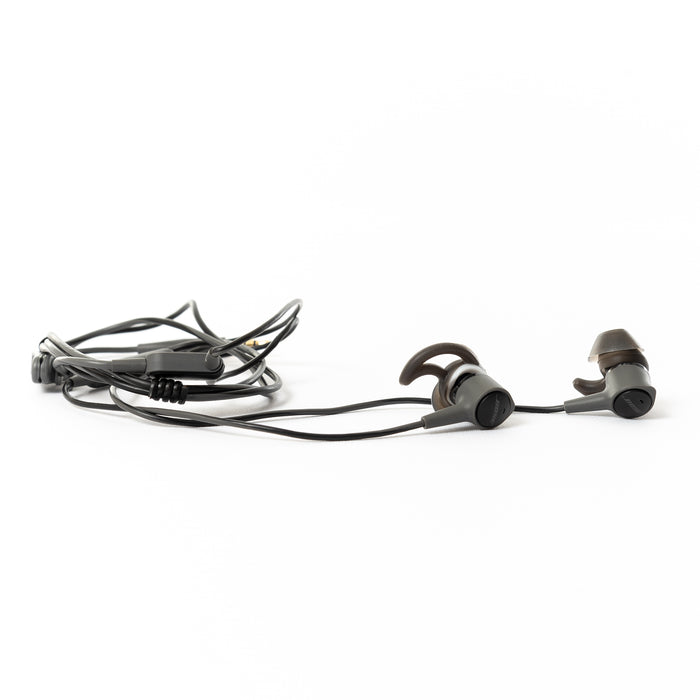 Bose SoundTrue Ultra Wired (Black)