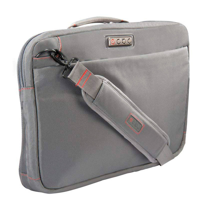 ECBC Spear Laptop Bag (Grey)