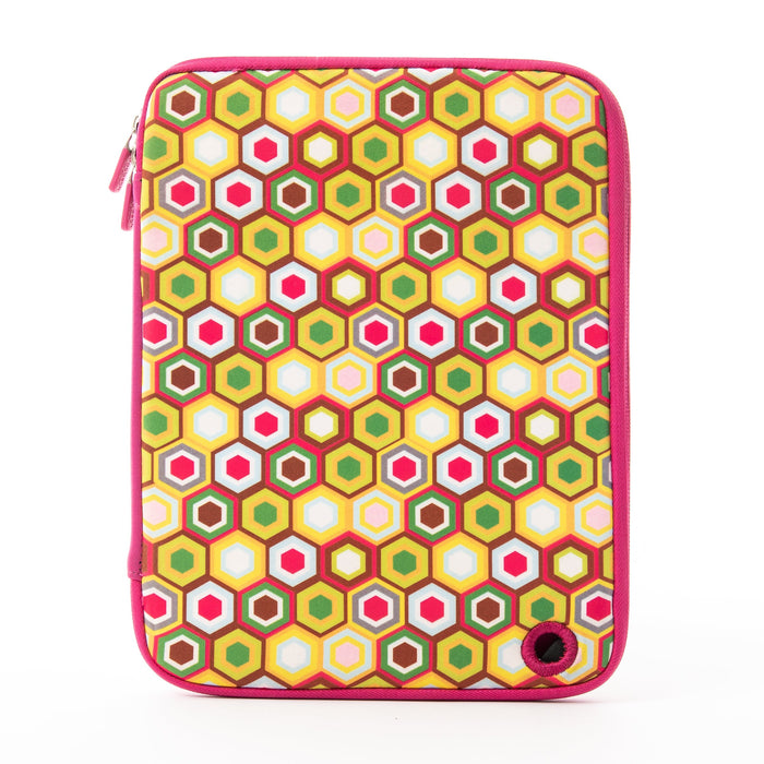 Fashination iPad 2/3/4 Portfolio Case