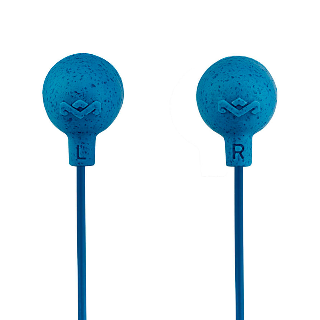 Denon Marley Little Bird In-Ear Wireless (Navy)