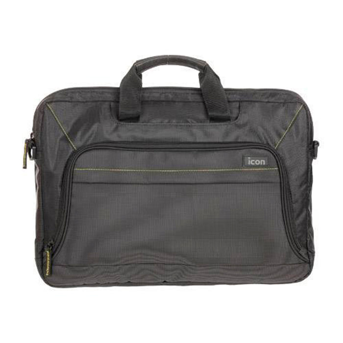 Icon 16-inch Slim Laptop Case (Black)