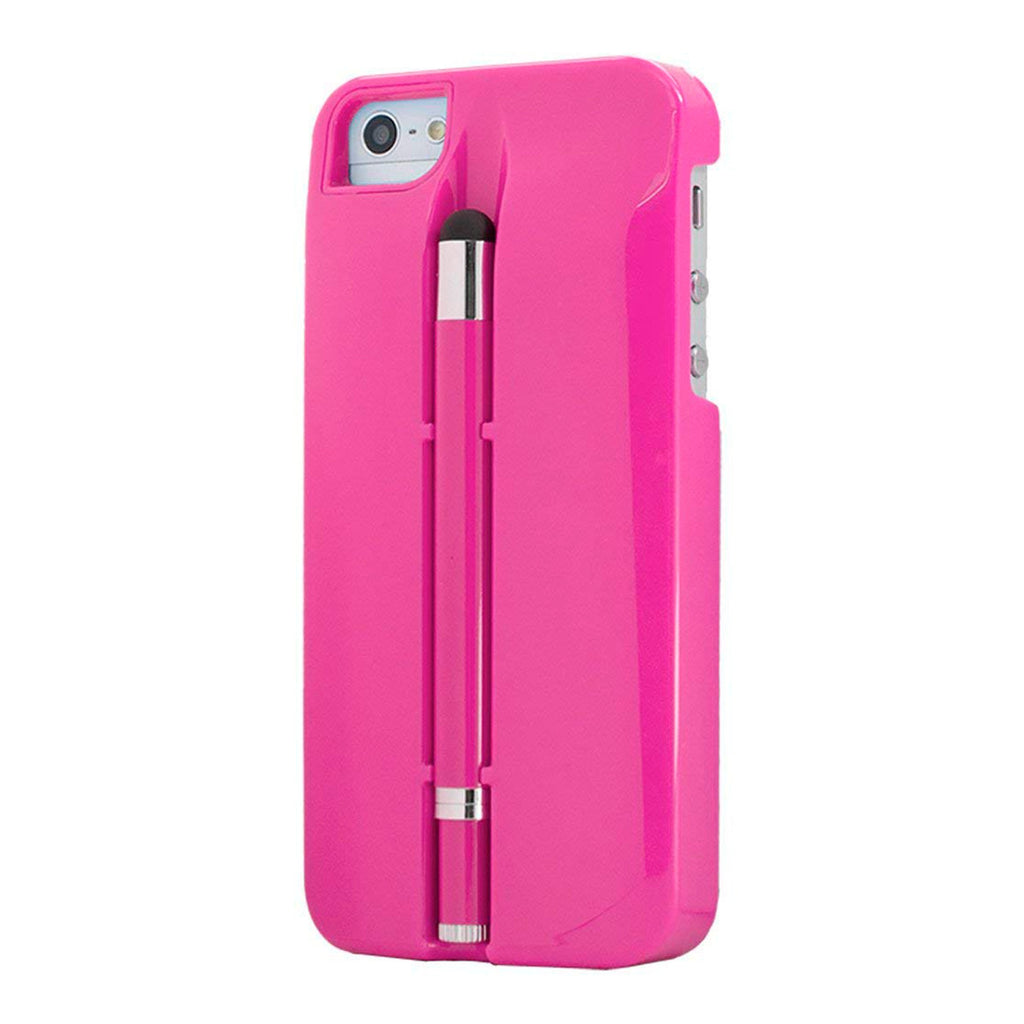 Lifeworks Lifeworks iPhone 5/5s Writer Case - Mac-Warehouse