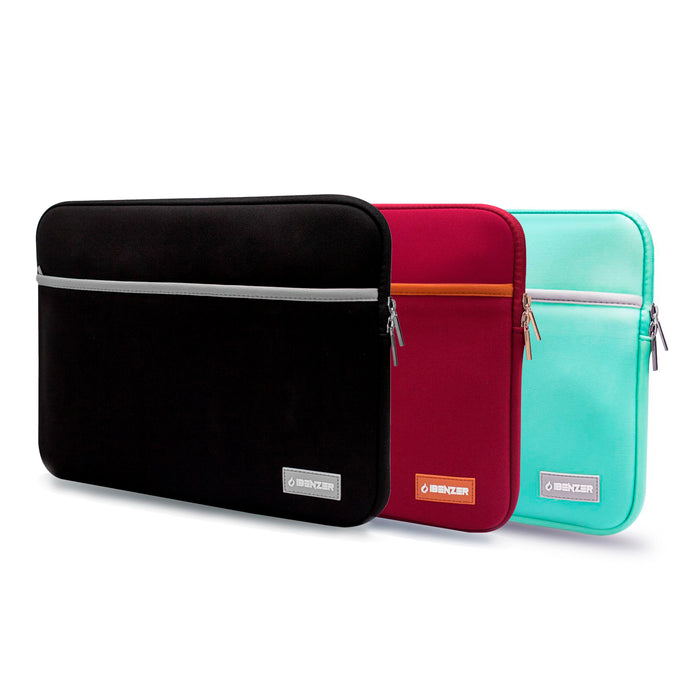 iBenzer Neoprene Laptop Sleeve Up to 13-inch Case