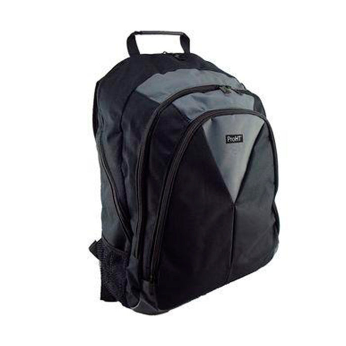 ProHT 15.6-inch Laptop Backpack (Black)