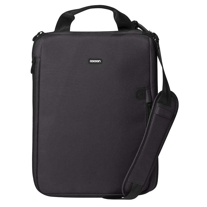Cocoon 16-inch Laptop Bag (Black)