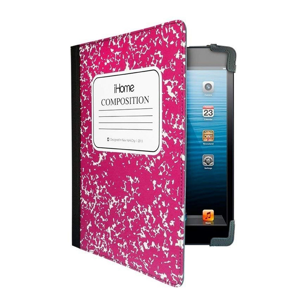 iHome iPad Mini Folio Case