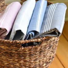 Turkish Towel - Classic - Dusty Rose