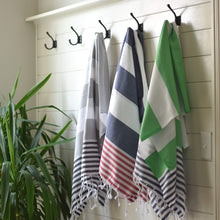Peshh Towels, Sol Collection, Peshtemal, Turkish Towel, Light Weight Towel