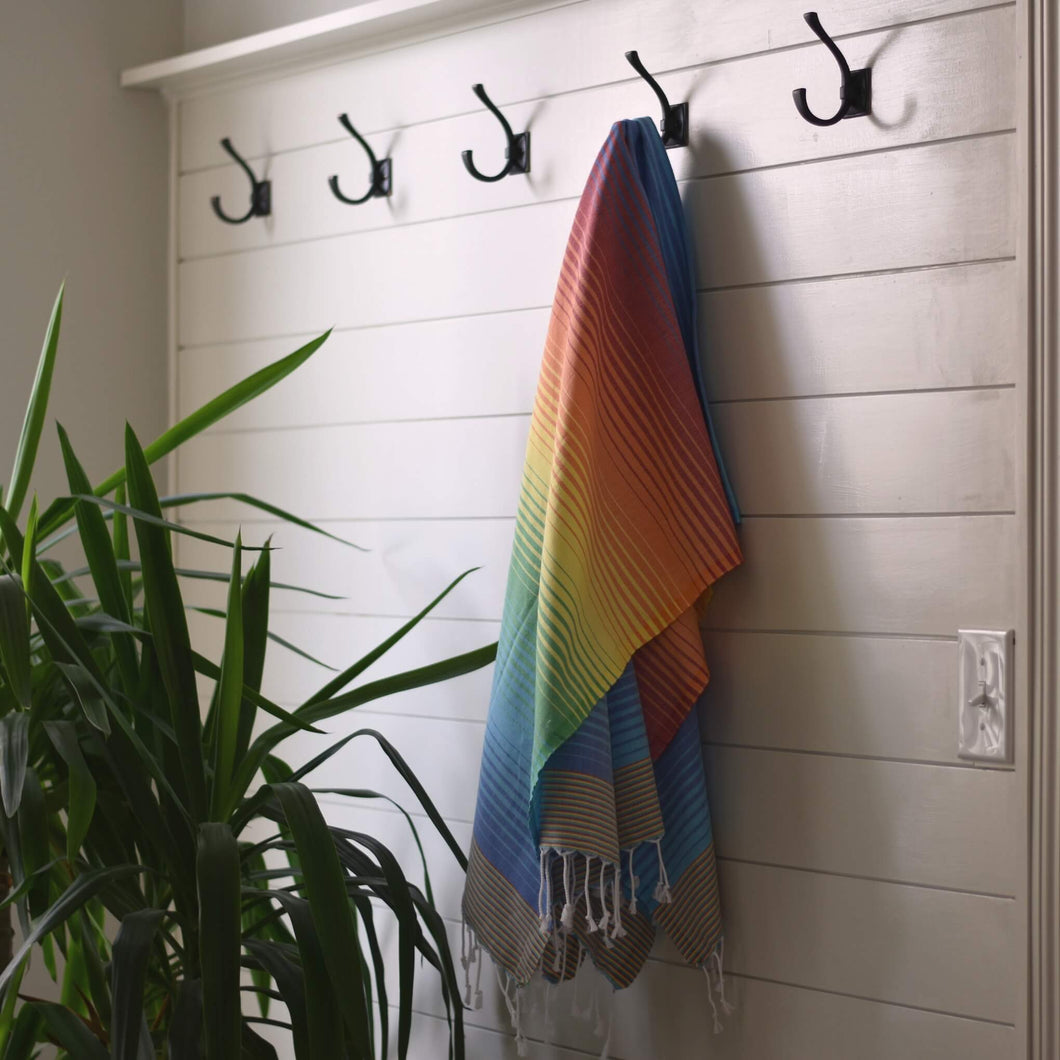 Peshh Towels, Fusion, Peshtemal, Turkish Towel, Light Weight Towel