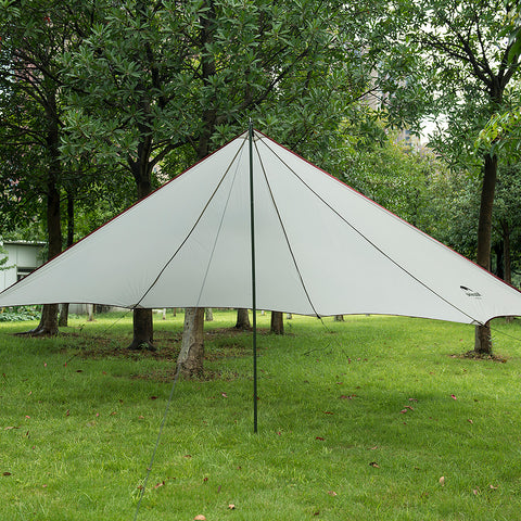 Naturehike canopy tent Quickly erected tent outdoor shade UV