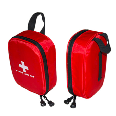 Emergency Medical Bag Home Camping Outdoor