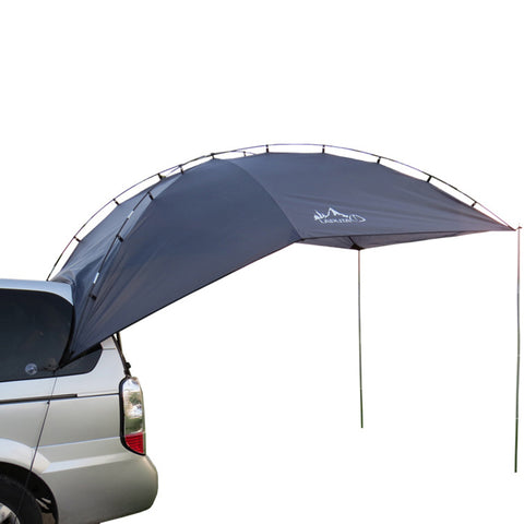 Outdoor Folding Car Tent Camping Shelter Anti-UV  5-8 Persons
