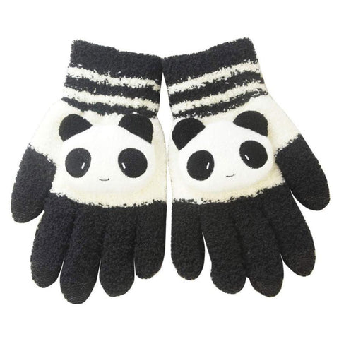 Touch Screen Warm Gloves  For Woman Winter Gloves Antiskid Gloves