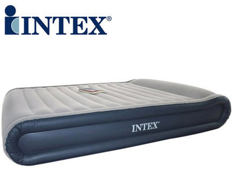 INTEX 2 person air mattress