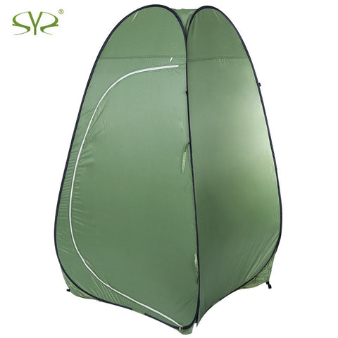 SHENGYUAN Water Resistant Bath Dressing Tent Tabernacle 1 Person outdoor camping hiking waterproof Single tents